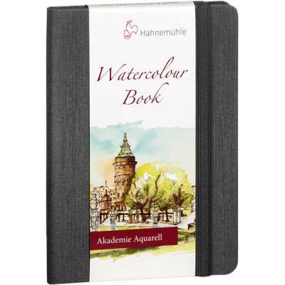 WaterColour Book A5 RETRATO