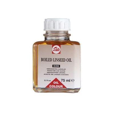 Aceite de linaza Cocido 026 - 75 ml