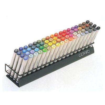 Organizador Copic Metal, sin marcadores