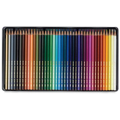 Colores FANCOLOR Acuarelables x40