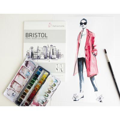 Block Bristol Lana