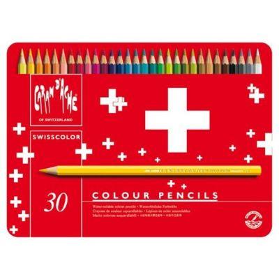 Swisscolor caja de 30