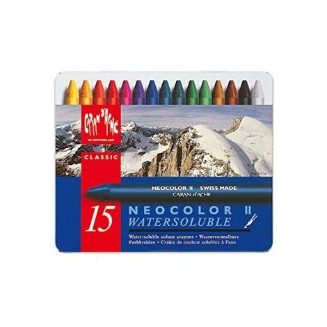 Neocolor II X15