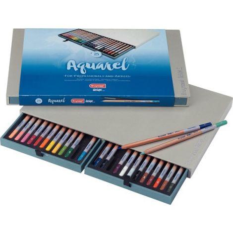 Colour Box 24 Lápices Acuarelables