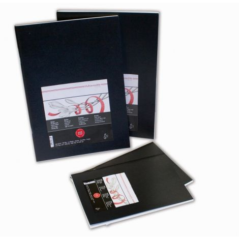 Block Cuaderno A5 140gr 20hojas
