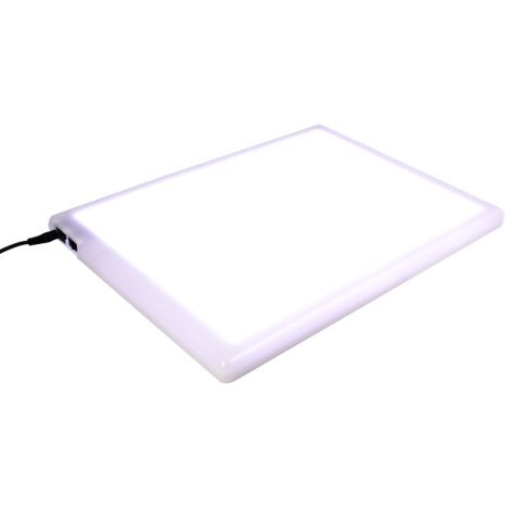 COPIC - Mesa de Luz para Dibujo A3