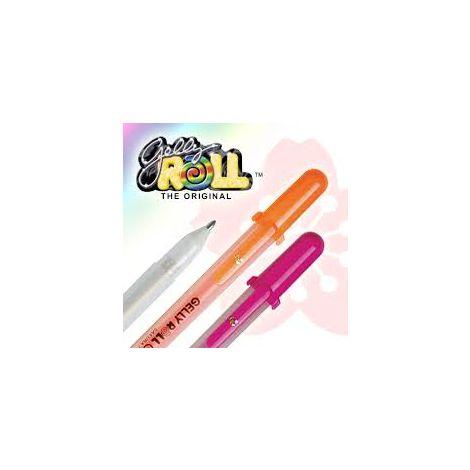 Boligrafos Gelly Roll