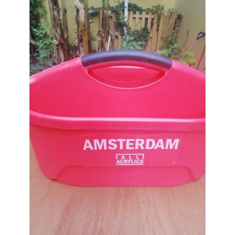 Porta Materiales Amsterdam