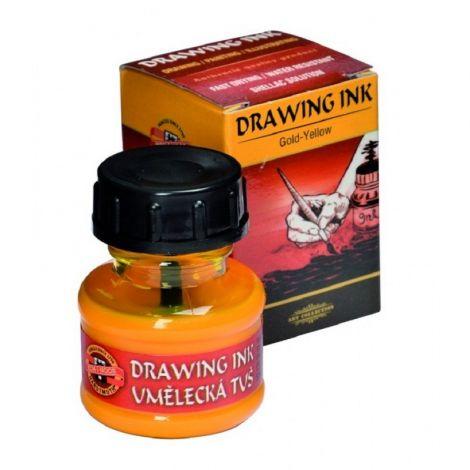 Drawing Ink Koh-i-Noor