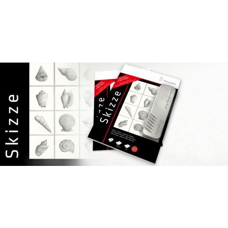 Block Skizze A4