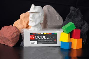 MODEL'  ART