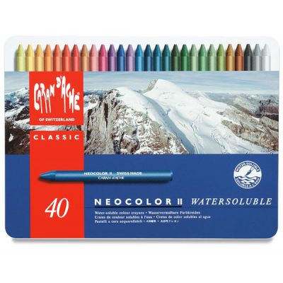 Neocolor II X40