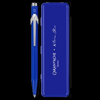 849 KLEIN BLUE® LÉMAN Edición Limitada