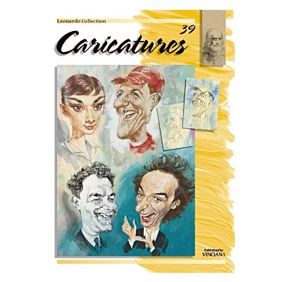 Colección Leonardo Caricaturas