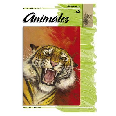 Colección Leonardo Animales Vol. 1