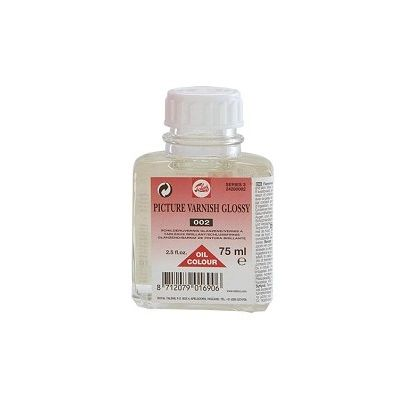 Barniz de pintura brillante 002 - 75 ml