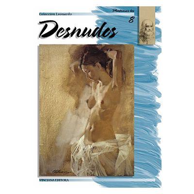 Colección Leonardo Desnudos Vol. II