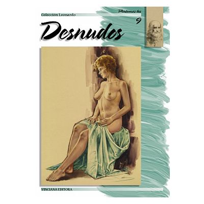 Colección Leonardo Desnudos Vol. 3