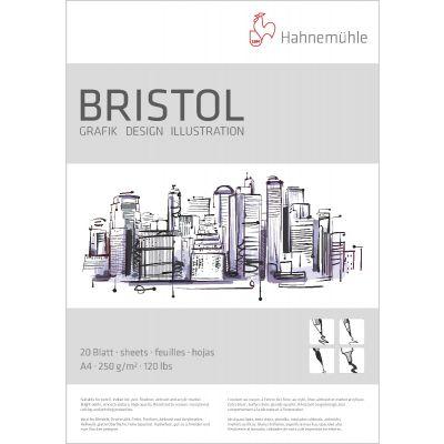 Bristol Hahnemühle