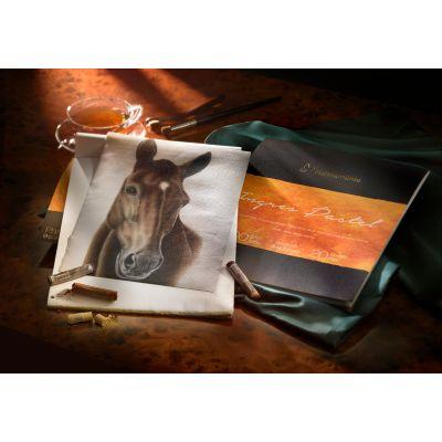 The Collection - Ingres Pastel Block