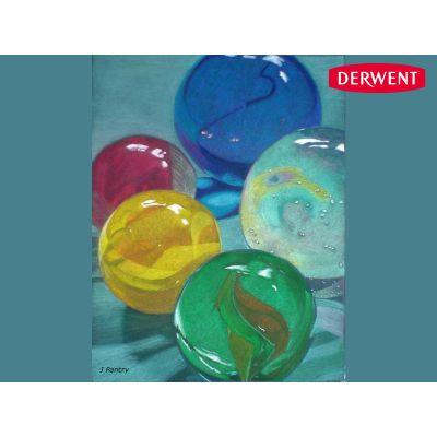 Derwent Coloursoft X36