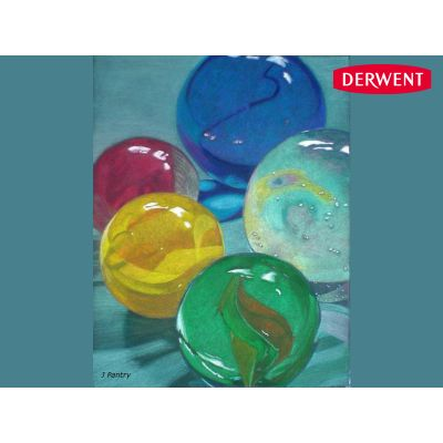 Derwent Coloursoft X72