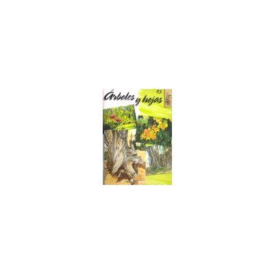 Coleccion Leonardo Árboles y hojas 45