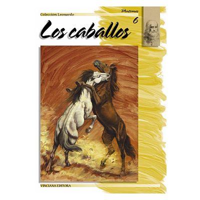 Colección Leonardo Los caballos