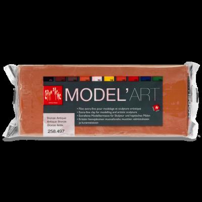 MODEL' ART 497 BRONCE ANTIGUO