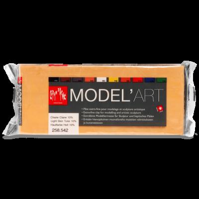MODEL' ART 542 TONO PIEL CLARO