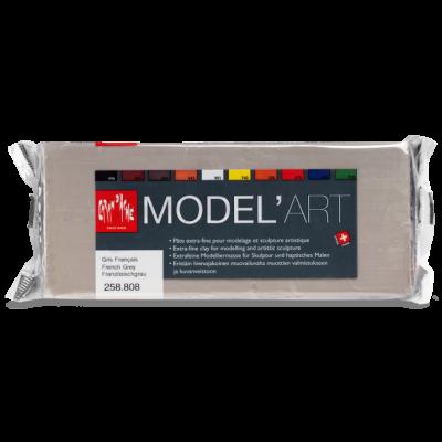 MODEL' ART 808 GRIS FRANCES