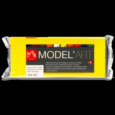 MODEL' ART 740 AMARILLO GAMBOGE