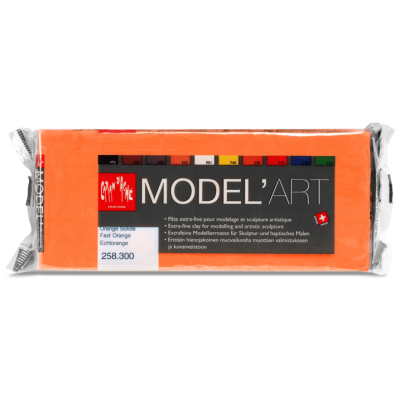 MODEL' ART 300 ANARANJADO