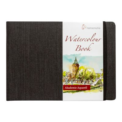 WaterColour Book A5 PAISAJE