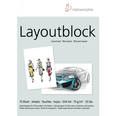 Layoutblock
