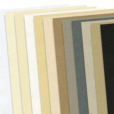 The Collection - Ingres Pastel hojas sueltas