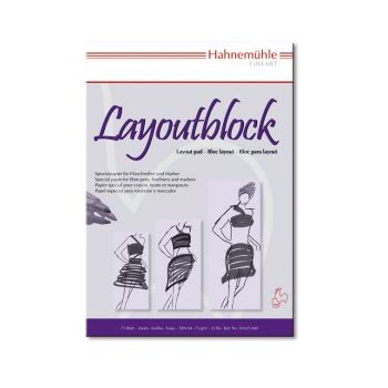 Block Layoutblock