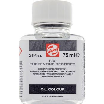 Trementina Rectificada 032 - 75 ml