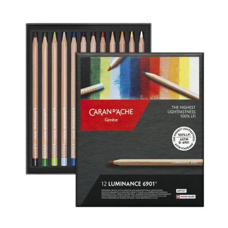 Luminance 6901 x12