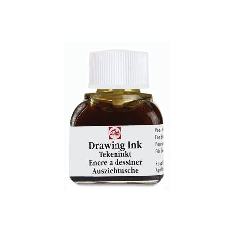 Drawing Ink - Tinta de Dibujo Talens