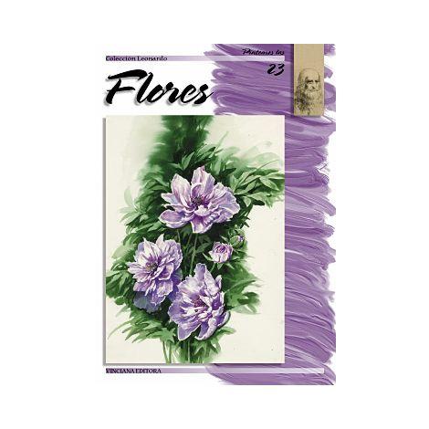 Colección Leonardo Flores Vol. 4
