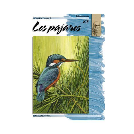 Colección Leonardo Los pájaros