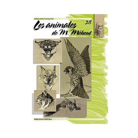 Colección Leonardo Los animales de M. Méheut