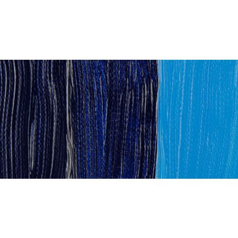 Oleo Amsterdam 200ml azul ftalo 570