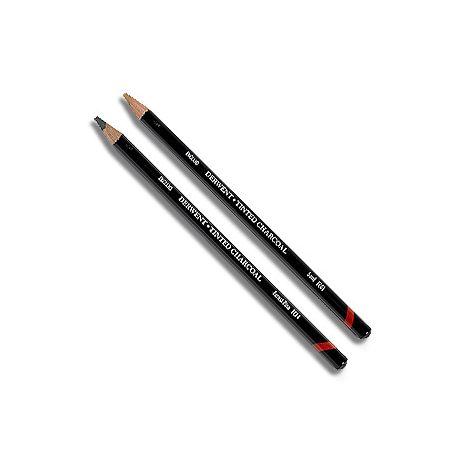 Derwent Tinted Charcoal Sueltos