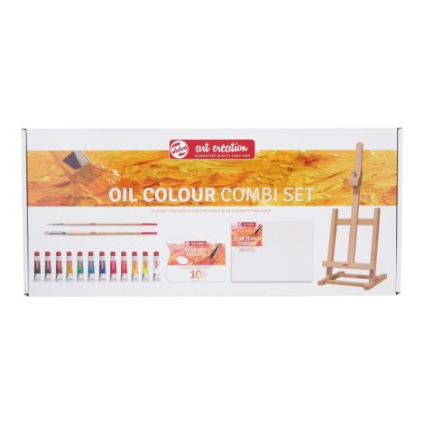 Combi Set Art Creation Oleo