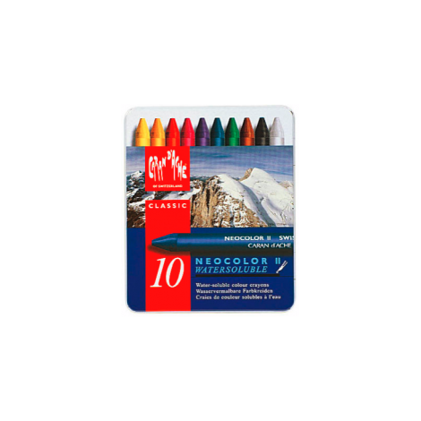 Neocolor I X10