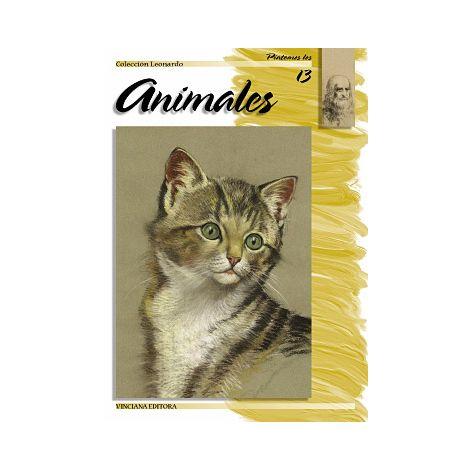 Colección Leonardo Animales Vol. 2