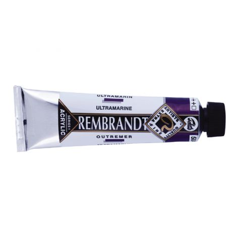 AcrÍlico Rembrandt 40ml