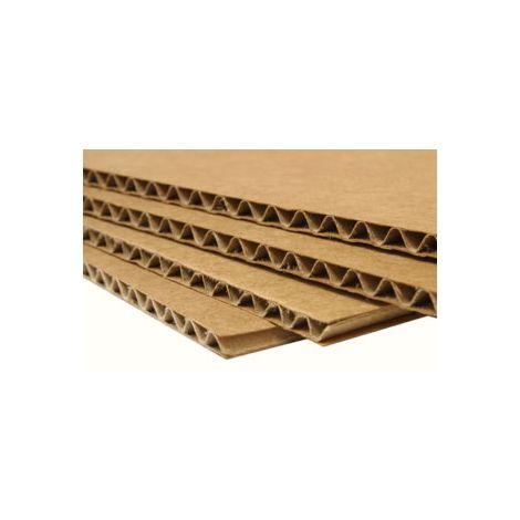 Cartón Corrugado
